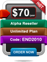 Alpha Reseller - Unlimited Alpha Reseller | Master Reseller Hosting Re