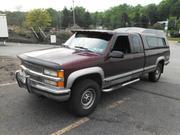 1998 Chevrolet Silverado 2500
